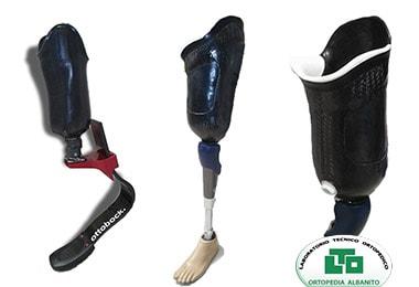 Protesi elettroniche Somma Lombardo